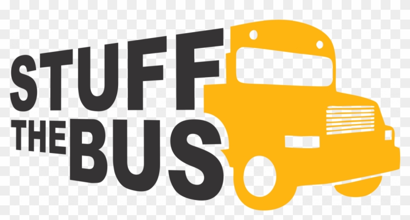 Stuff The Bus United Way Of Central Arkansas - Stuff The Bus Logo #94893