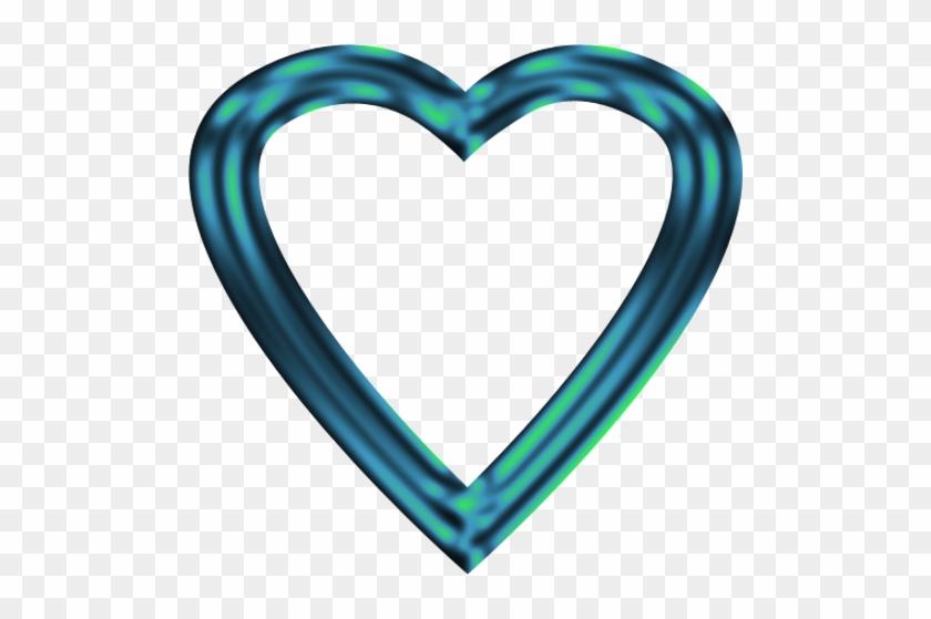 Clipartcotttage 0 0 Heart Frame By Clipartcotttage - Heart #95009