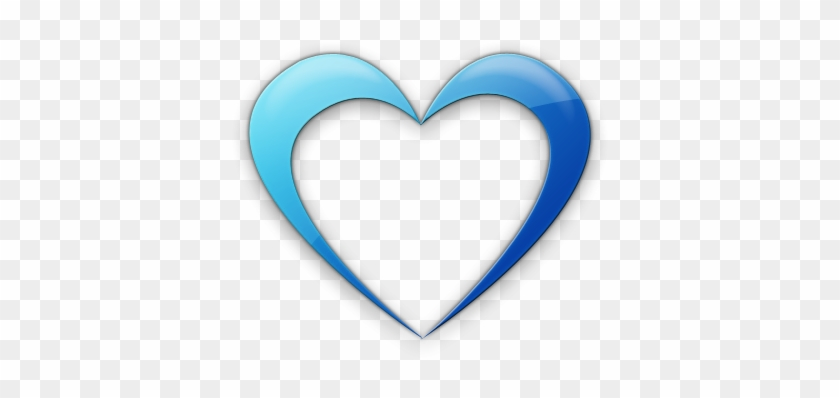 Best Of Heart Clipart Transparent Background Transparent - Heart #95026