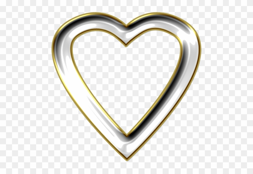 Clipartcotttage 0 0 Heart Frame By Clipartcotttage - Clip Art #95035
