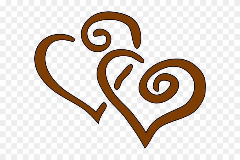 Hearts - Hearts Clip Art #95158