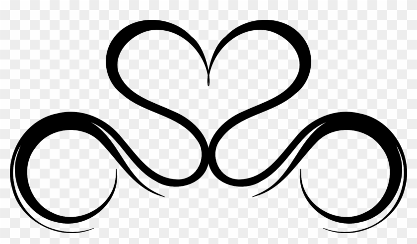 Easy Love Heart Drawings Love Heart Cool Easy Drawings Free