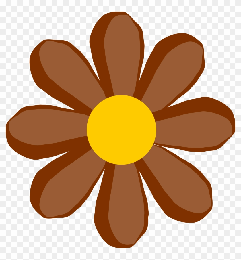 Clip Arts Related To - Flower Clip Art #95286