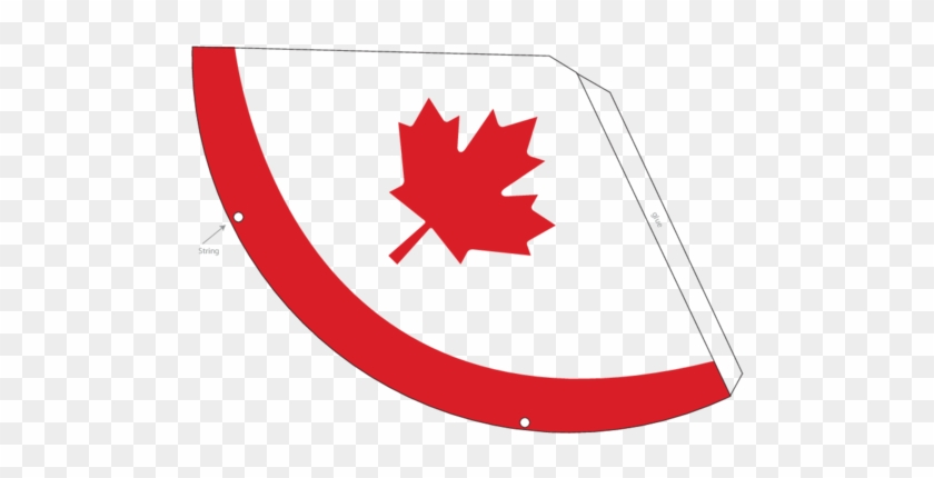 Get It Now - Canada Flag #95301