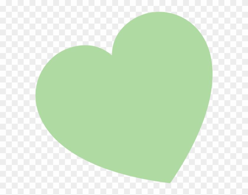 Sage Hearts #95322