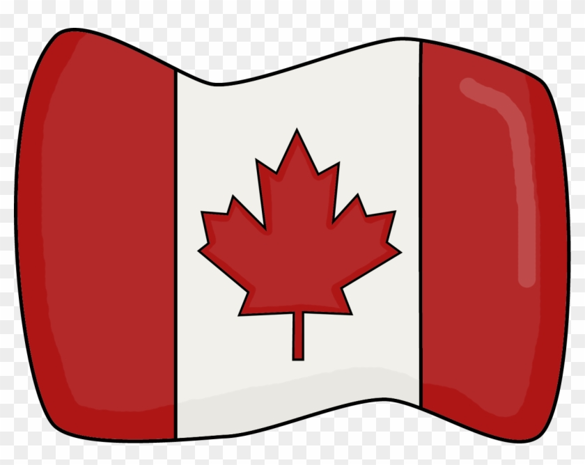 Happy Canada Day - Canada Flag #95338