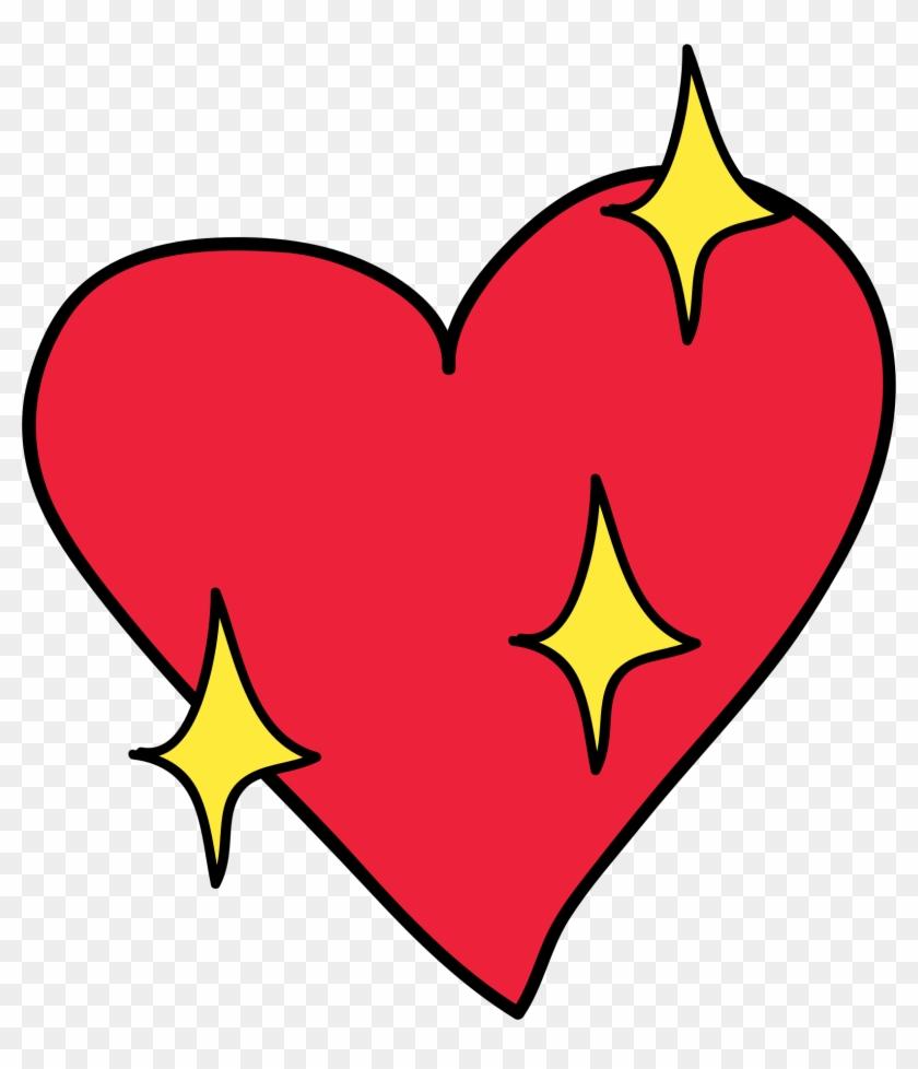 Fancy Heart - Fancy Heart #95386