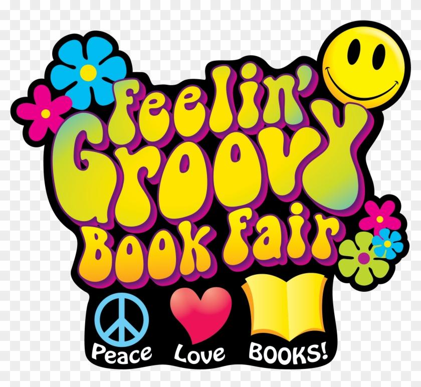 Scholastic Book Fair Clip Art Groovy - Scholastic Book Fair Spring 2016 #95557