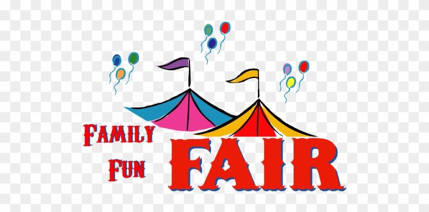 Family Fun Fair - Family Fair #95584