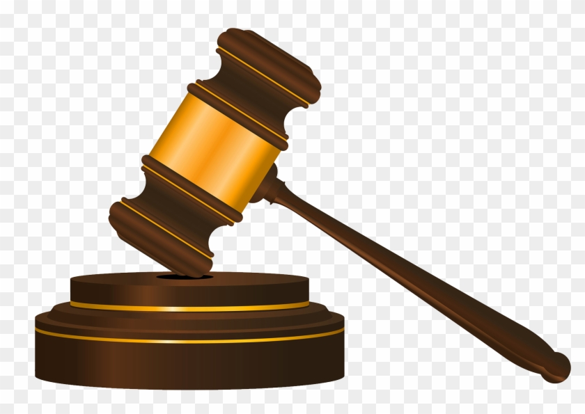 Rule Of Law Symbols #95624