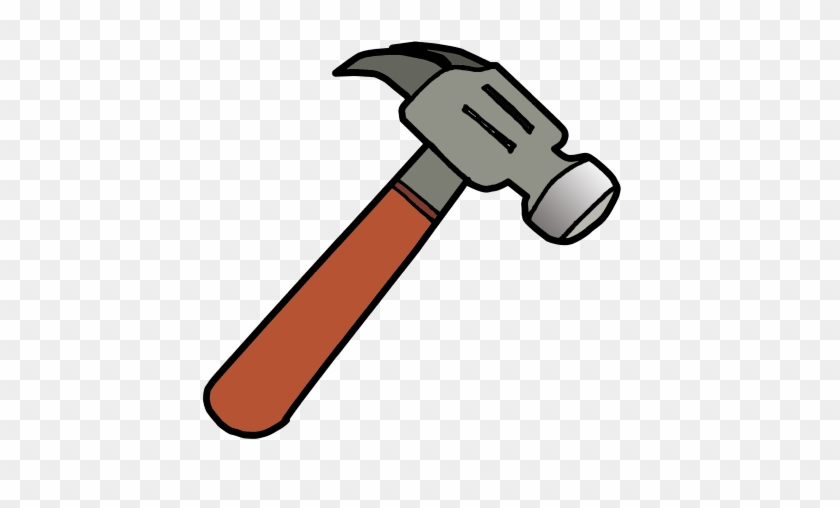 Free Hammers Clipart Free Images Graphics Animated - Clip Art Hammer #95625
