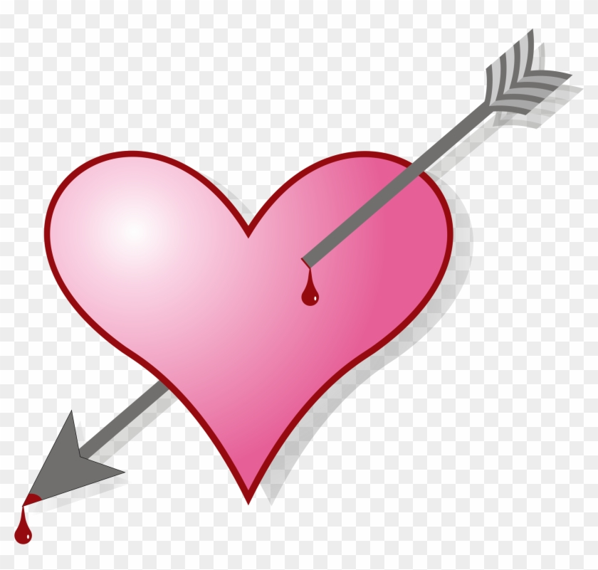 Big Image - Symbol Of Love Heart #95670