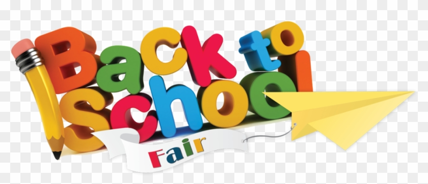 Back To School Fair Campaign - Back To School Fair Campaign #95732