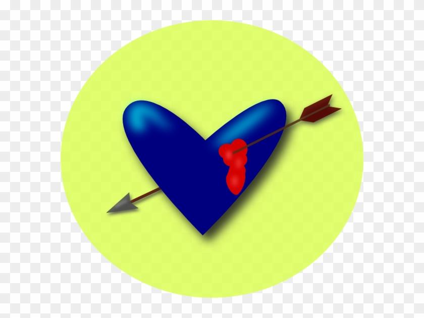 Best Gift - Cupid Heart Arrow Hoodie/t-shirt/mug Black/navy/pink/white #95759