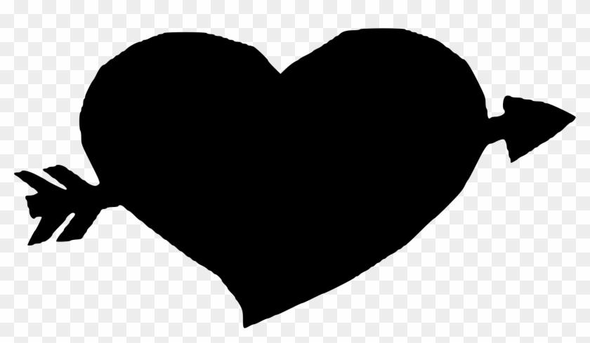 Big Image - Hearts And Arrows #95774