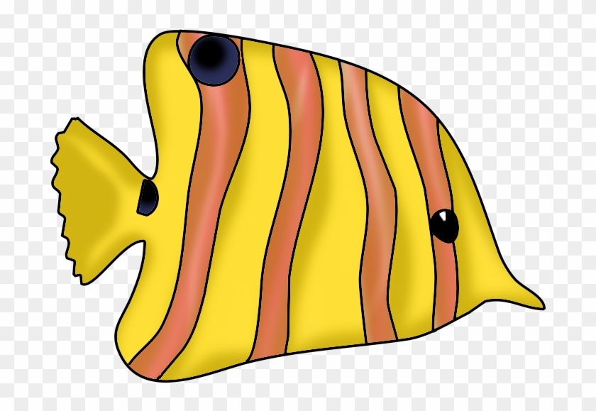Fish Cute Valentine - Fishes Clipart Png #95958