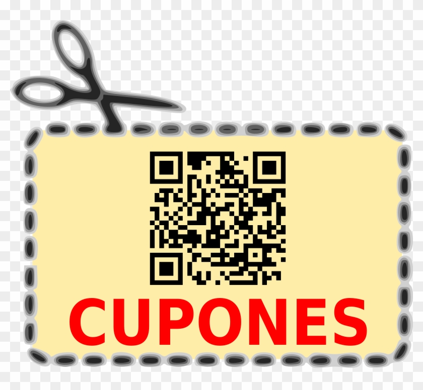 Coupons Clip Art - Shakespeare - Qr Code Flask #95986