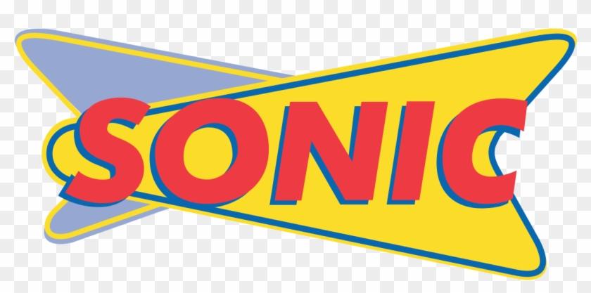 Sonic Drive-in Logo - Sonic Drive-in #96111