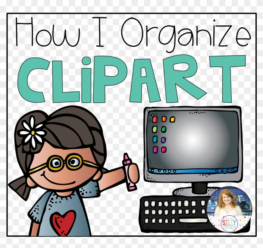 I Like To Keep All Of My Clipart In Themes - Clip Art #96121