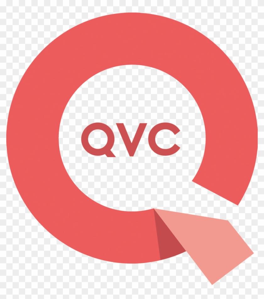 Qvc Coupon - Qvc Logo #96219