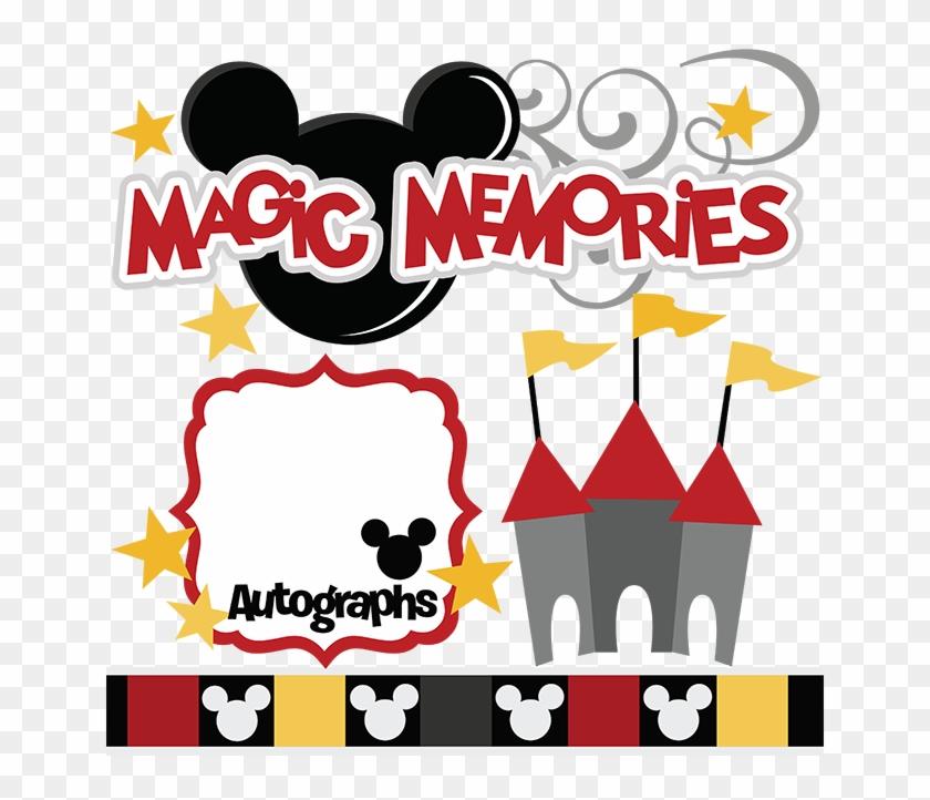 Magic Memories Svg Cut Files Castle Svg Cut File Flourish - Svg Cutting Files Free #96230