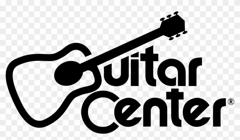Exhibitors Include - Guitar Center Logo #96324
