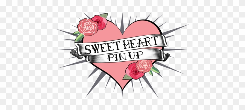 She's Easy To Recommend A Real Pro And Sweet Heart - Sweet Heart Pinup #96343