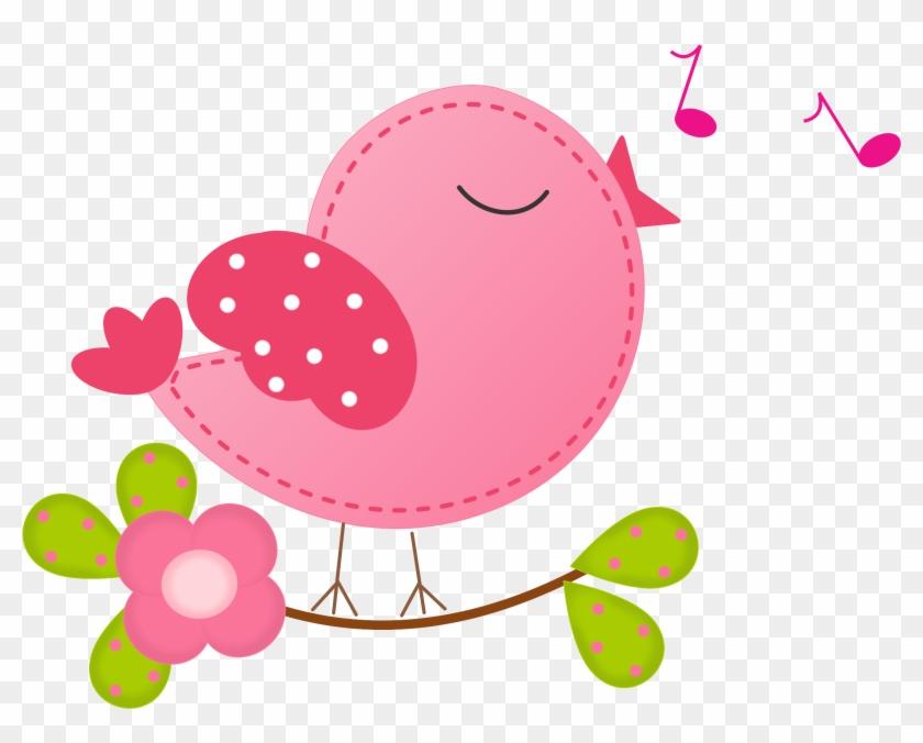 Very Sweet Bird Singing On A Limb - Tema Passarinho #96430