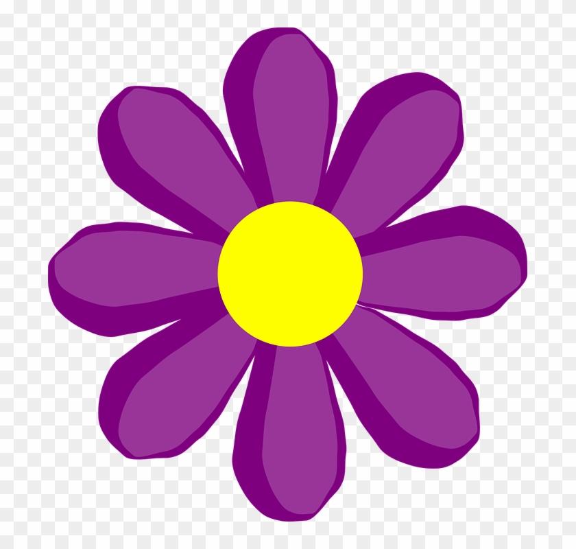 Blue flower clip art free vector in open office drawing spring blue flower clip art free vector in open office drawing spring flowers clip art mightylinksfo
