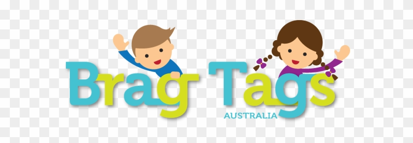 Brag Tags By Creative Plastic Cards - Australia #96550