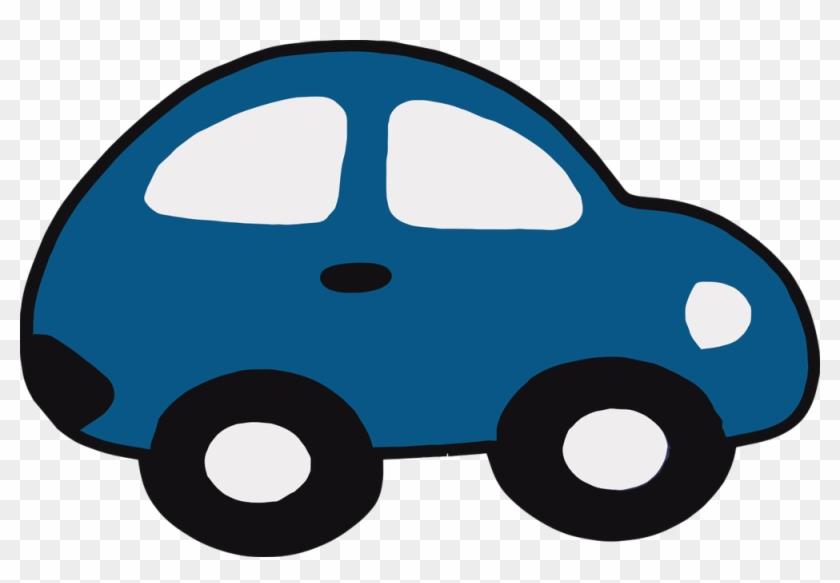 Vehicle Clipart Transparent Car - Oyuncak Araba Png #96576