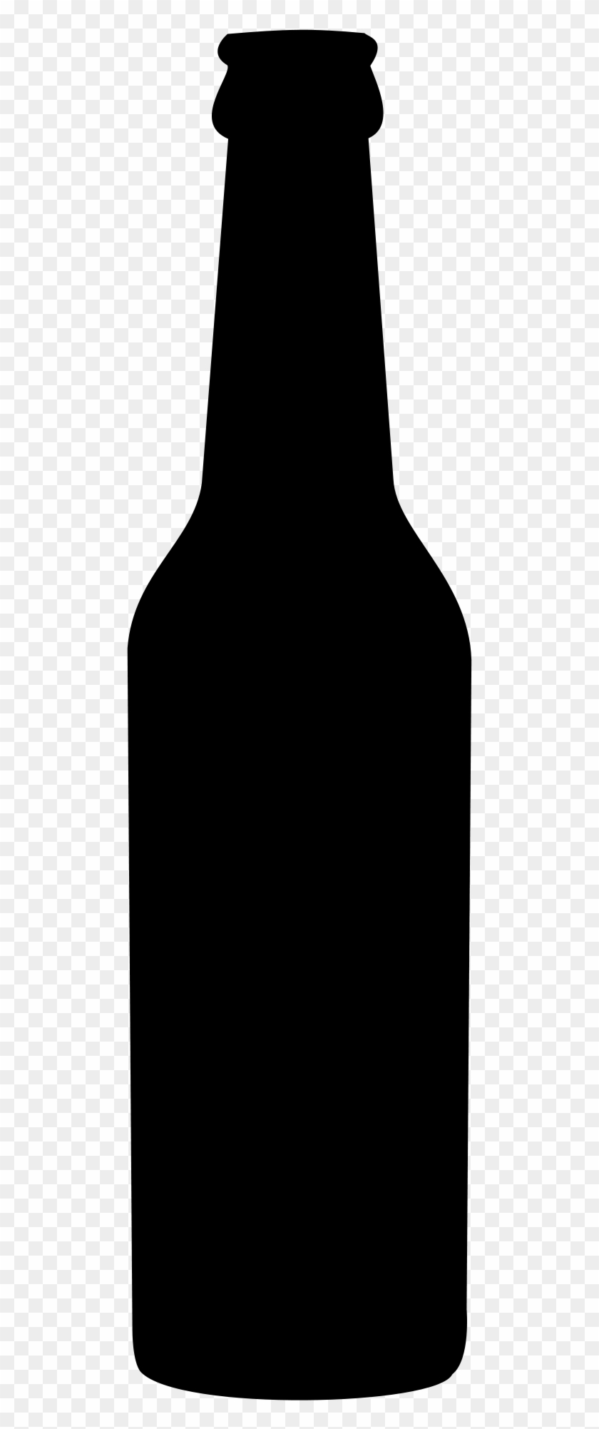 Download - Glass Bottle #96605