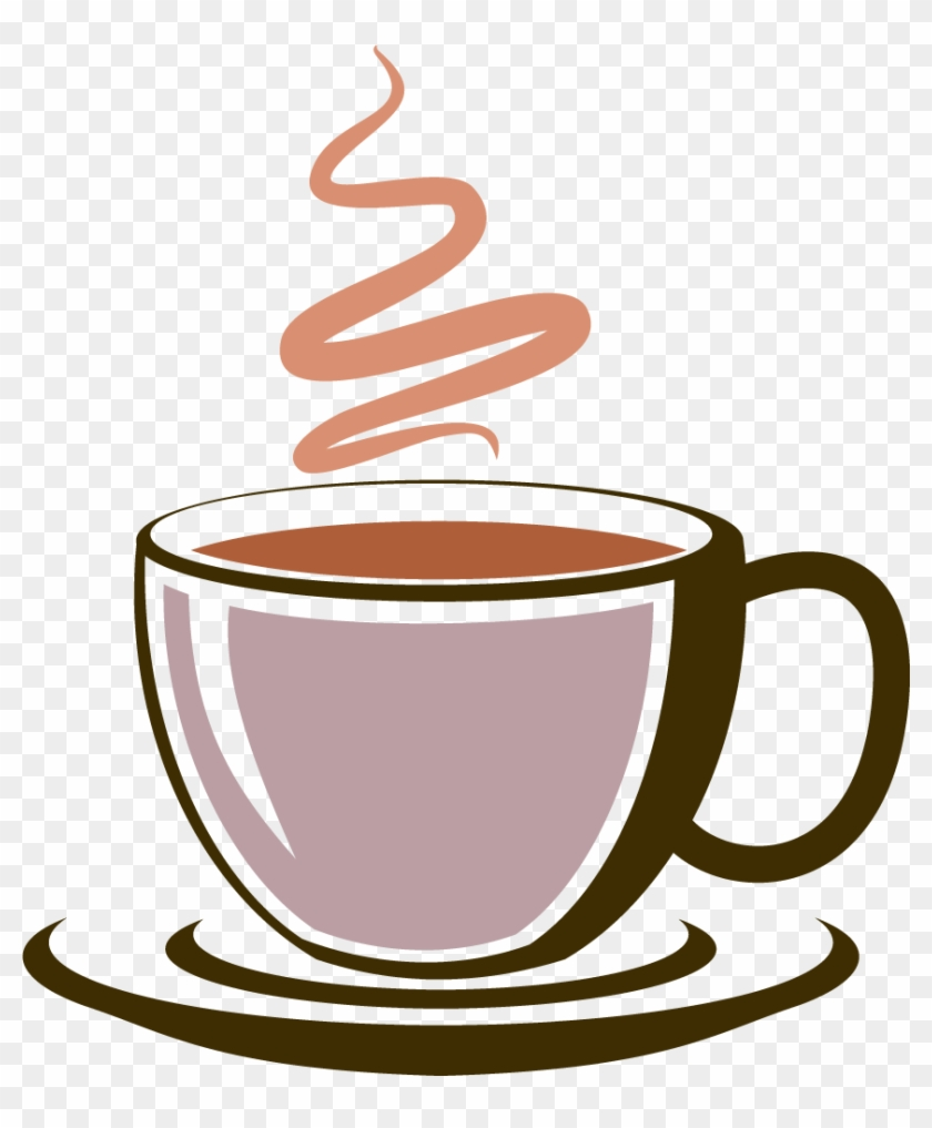 Clipart Fantastical Coffee Clipart Free Drinker Png - Coffee Cup Clipart Png #96631