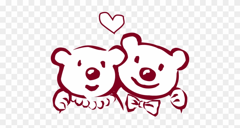 Bear Hugs Custom Candy & Fun Scratch Cards - Bear Hugs Custom Candy & Fun Scratch Cards #96663