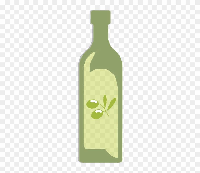 Olive Olive Oil Oil Vector Clipart - Oil #96705