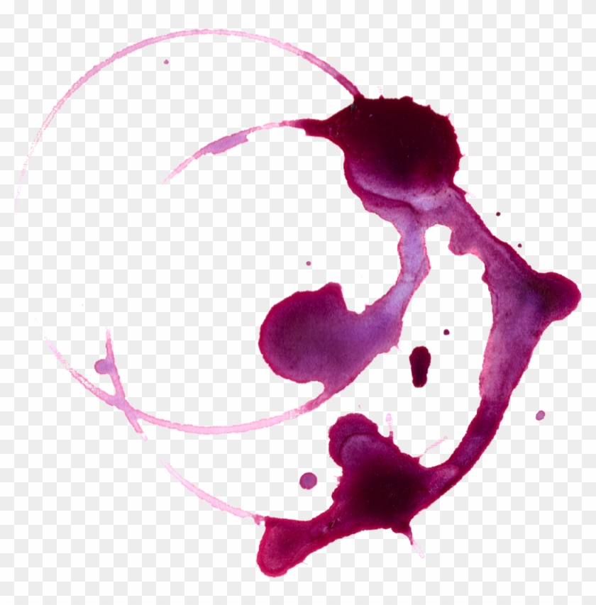 Free Download - Wine Stains #96780