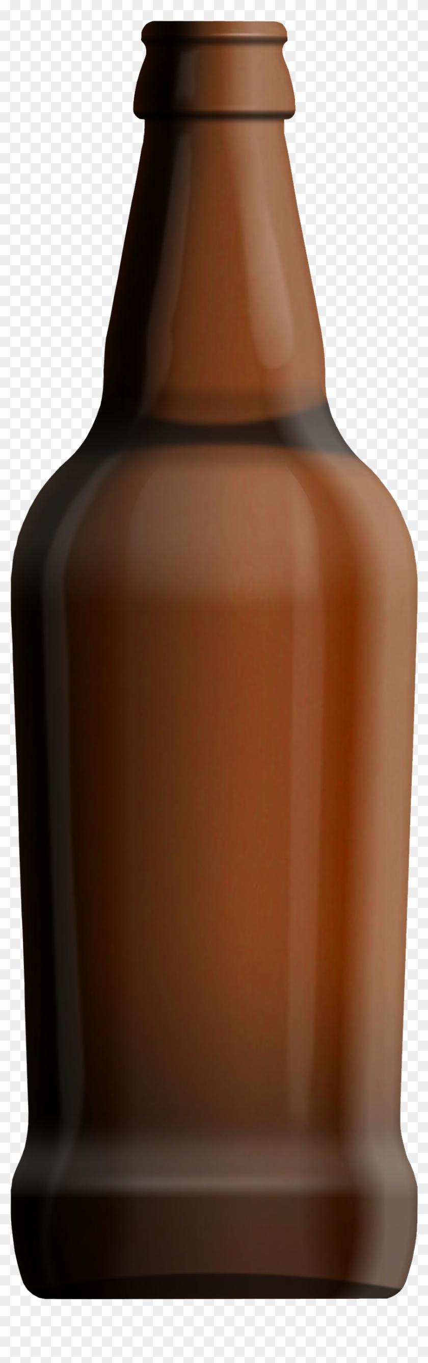 Beer Bottle Transparent Png #96784