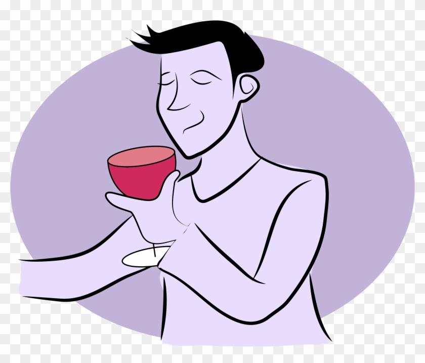 Wine - Beber Vino Animado #96832