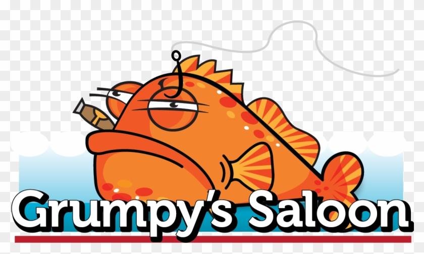 Grumpy's Saloon, Bbq & Live Music - Grumpy's Saloon #96868
