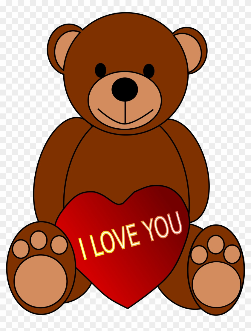 Hotho Ki Hasi Ho Tum Meri, Ankho Ki Chamak Ho Tum Meri, - Valentines Teddy Bear Shower Curtain #96888