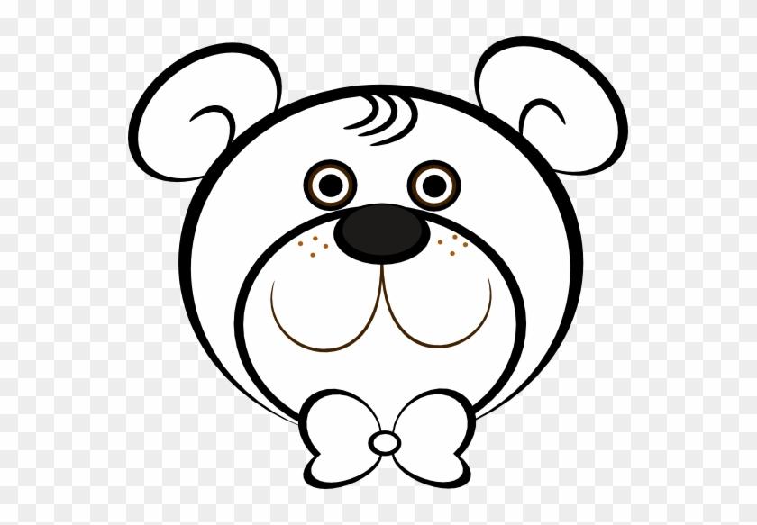 Drawings Of Black Bears - Coloring Book #96937