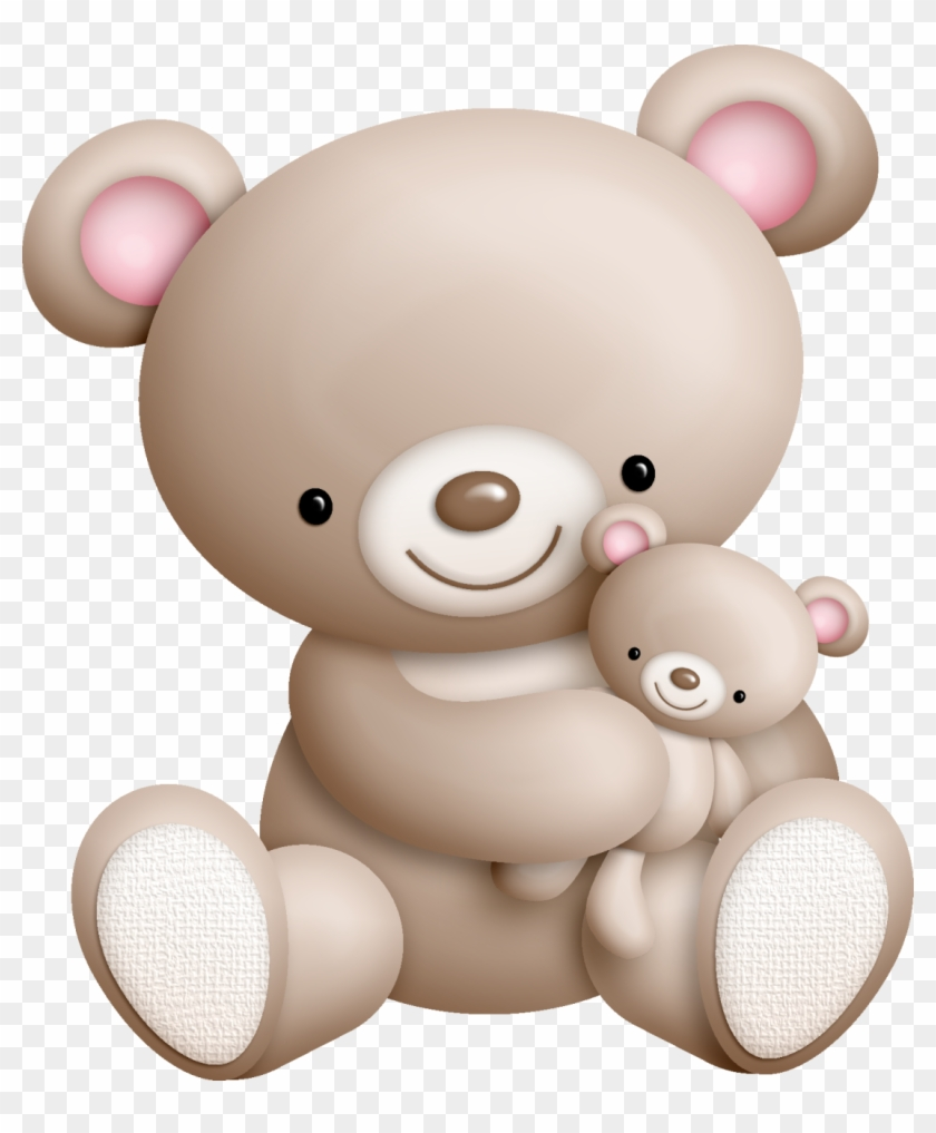 Baby Images, Teddy Bears, Baby Teddy Bear, Clipart - Osita Baby Shower Png #96960