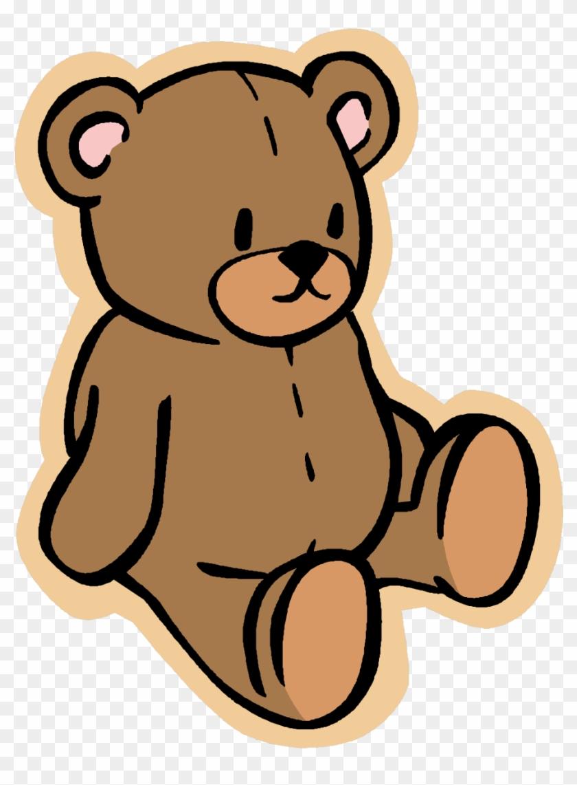 Best Free Teddy Bear Png Image Image - Bear Roblox Shirt #96969
