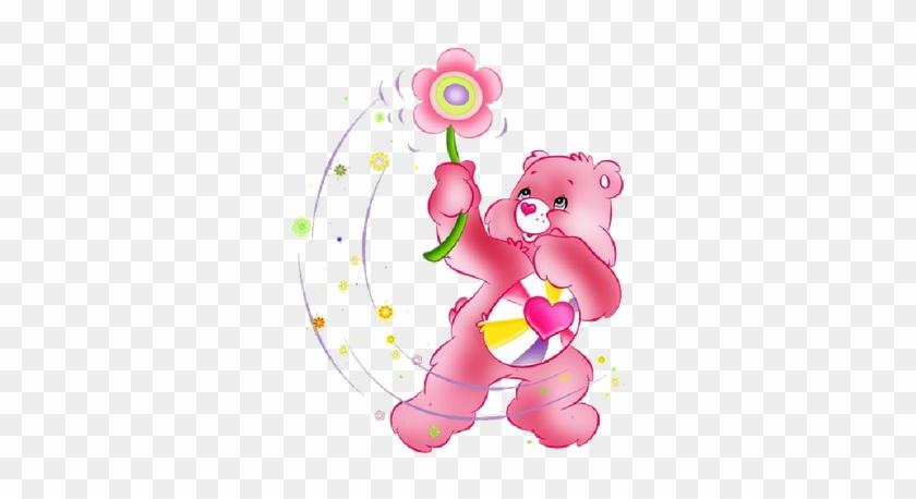 Care Bear Clipart - Care Bears Character Clip Art #97019