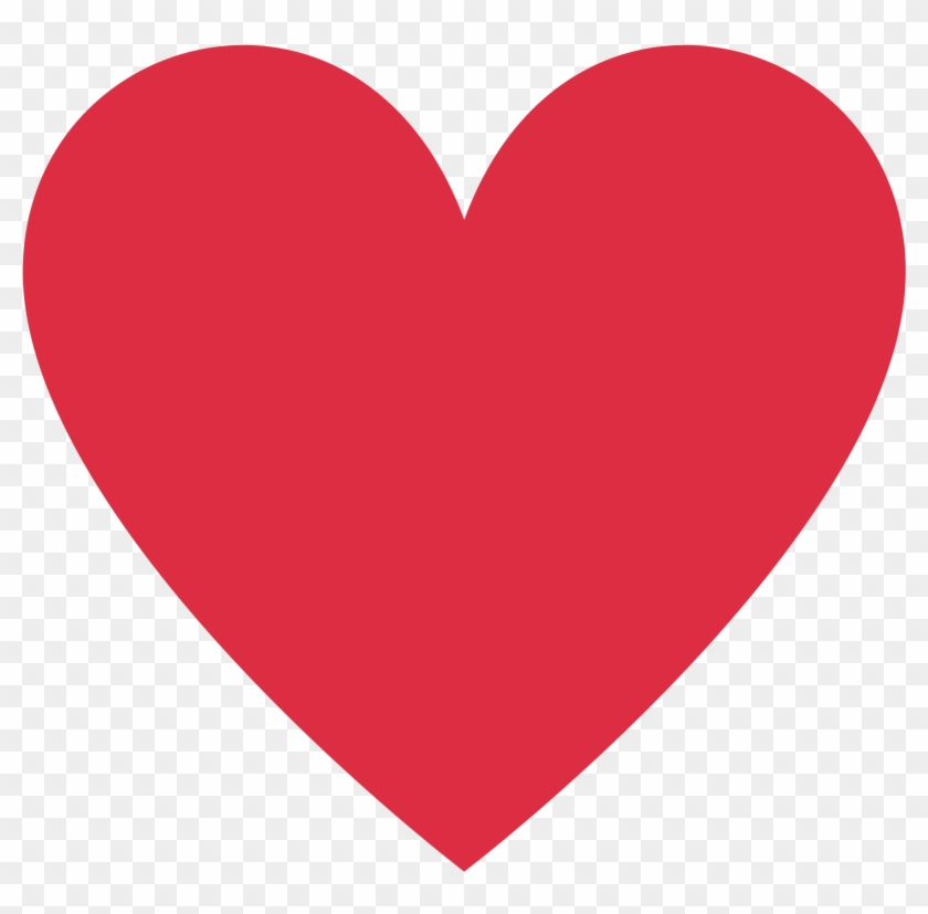 Yesterday Was The Day Of Love And We're All About Heart - Instagram Like Icon Png #97071