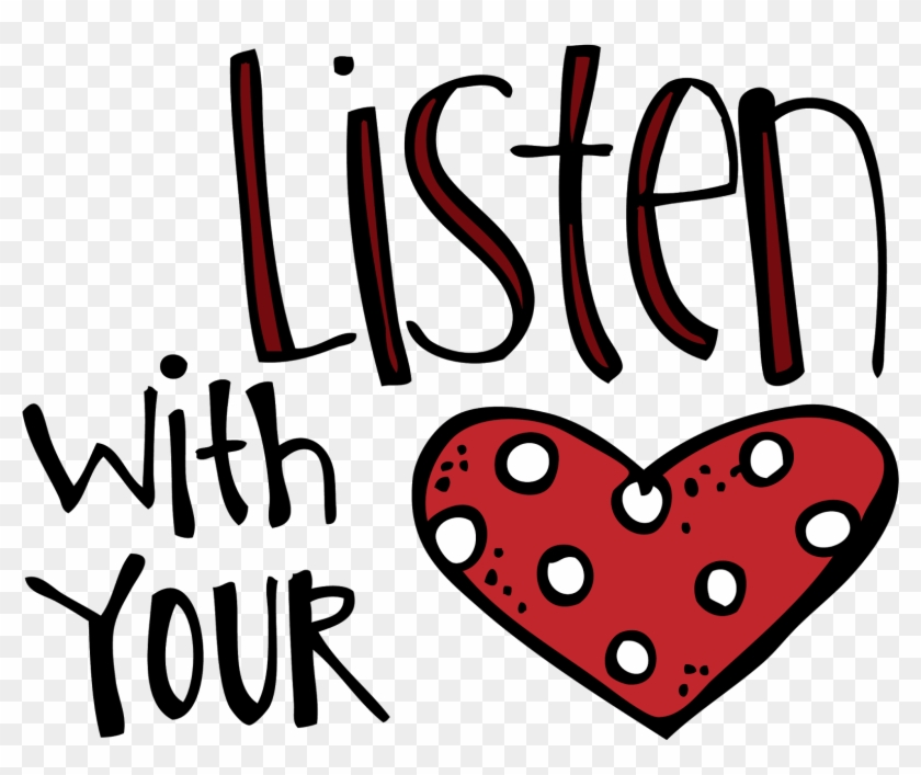 Listen With Your Heart #97080