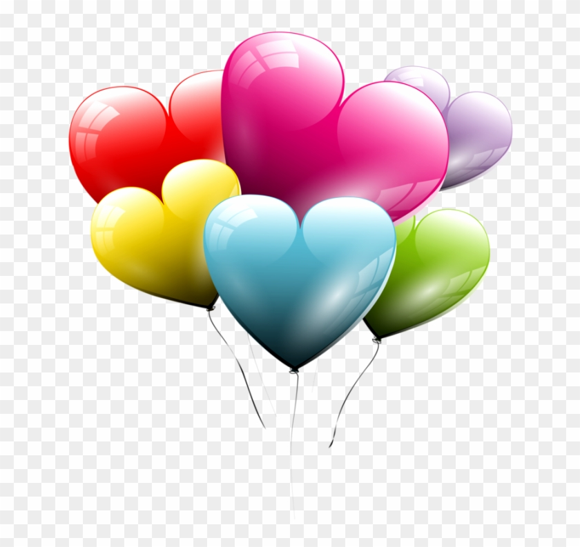 Ballons - Page - Green Balloons Transparent Png #97092