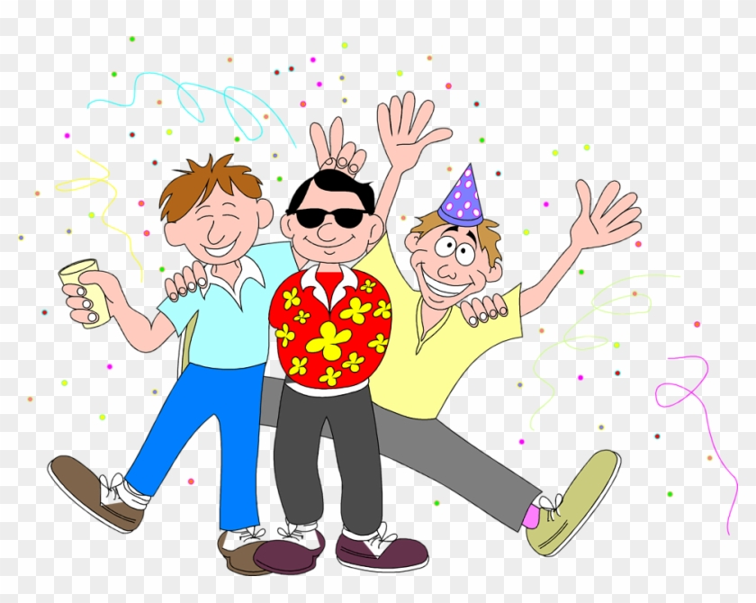 Free Stock Photos - Party Clipart #97110