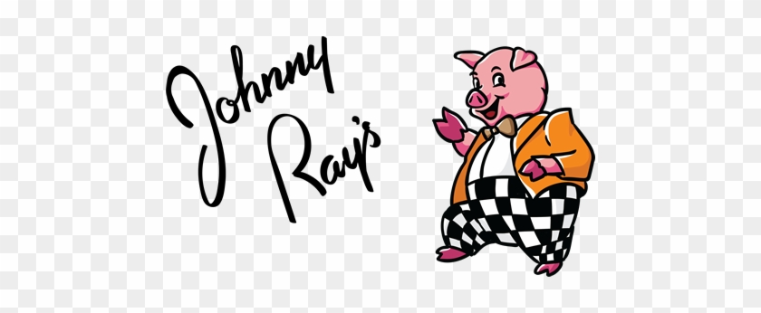 Johnny Rays Bbq - Johnny Ray's Bbq - Colonnade #97178