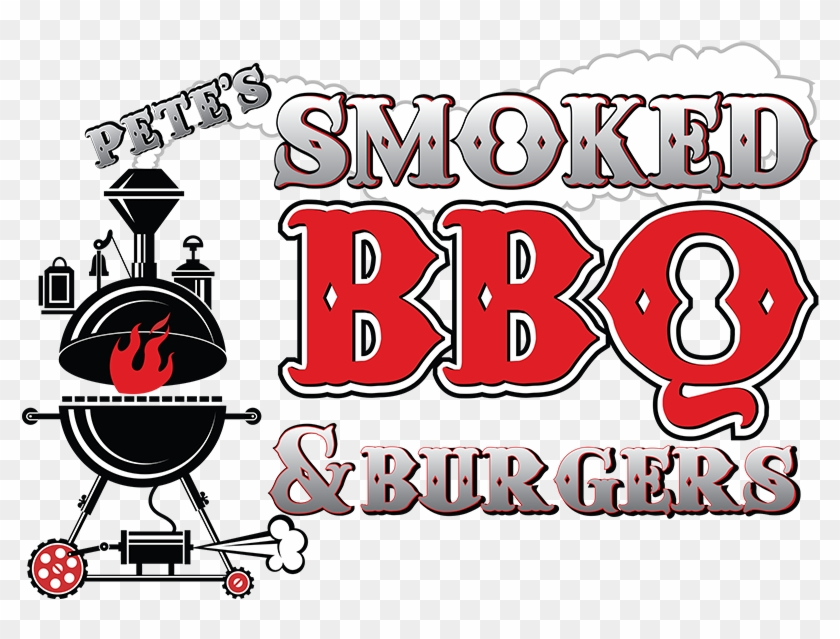 Call In Your Order, Or Order Online Now - Petes Bbq And Burgers #97181